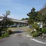 【聖地巡礼】 中二病でも恋がしたい 旧鎌掛小学校への楽々アクセス