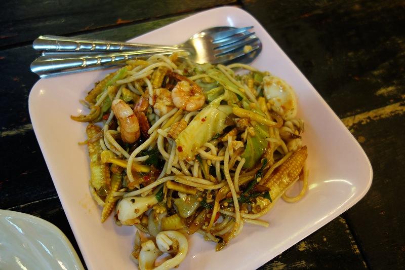 タイ料理 イムちゃん(バンコク プロンポン)