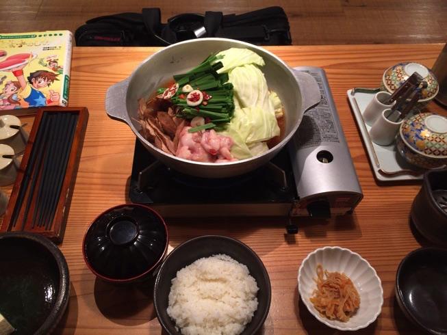 【やまや博多店】博多駅近 辛子明太子が食べ放題!&もつ鍋ランチは満腹満足間違いなし!
