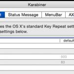 【親指シフト】親指同時押しでミスを減らす「Karabiner」設定 【Mac】