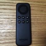Amazon Fire TV Stickが届いたので、設定してみた