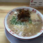 【鉄の掟解除!?】福岡最強のスッキリ濃厚スープが美味しすぎます。博多元気一番春吉1丁目1−1店