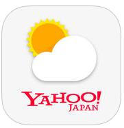 【Yahoo!天気】予知能力か?!「Yahoo!天気」の雨雲レーダーが優秀過ぎた件!!