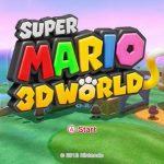 スーパーマリオ3Dワールドのゲームデザインの記事から、重要なポイントを伝えます!