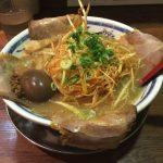 【中華そば郷家 天神店 】魚介系しょう油ラーメンの実力を思い知りました。