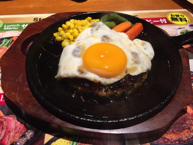 (閉店)【天神ランチ】ジミーズステーキハウスでお手頃ランチを食べました。