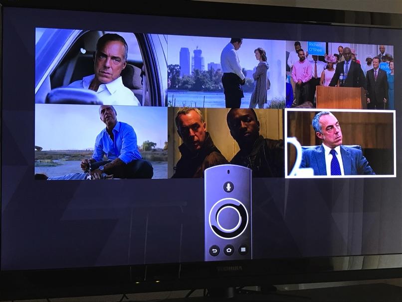 New Amazon Fire TV Stickが届いたので、設定してみたよ!