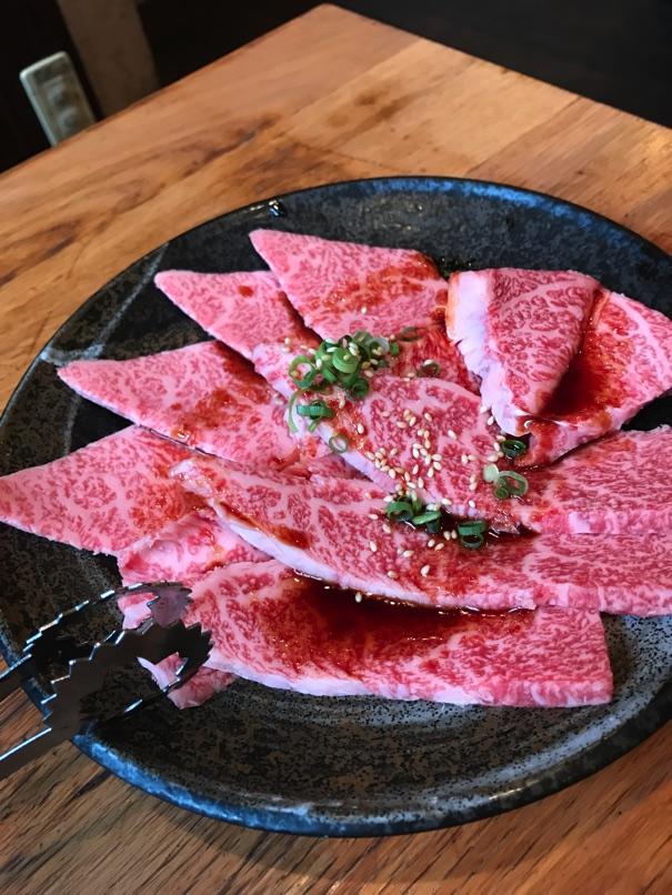 【焼肉 多牛 駅南店】最上級のお肉を炭火で頂く人気焼肉店に行ってきました。