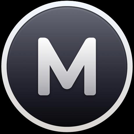 【Manico】効率アップ!アプリ切り替えはショートカットキーで一発表示【Mac】