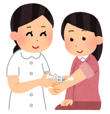 福岡で一番安いインフルエンザ予防接種を受けてきました
