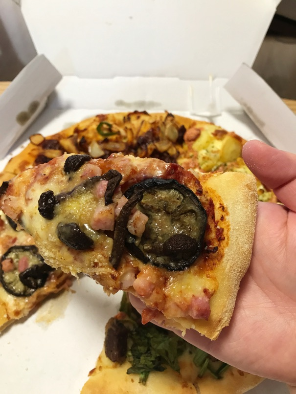 PizzaHat hkt 11