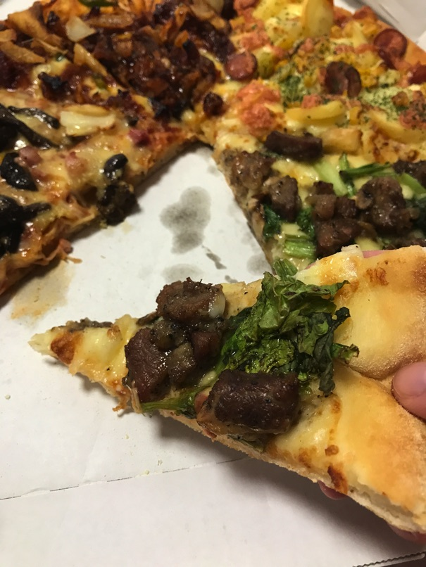 PizzaHat hkt 14