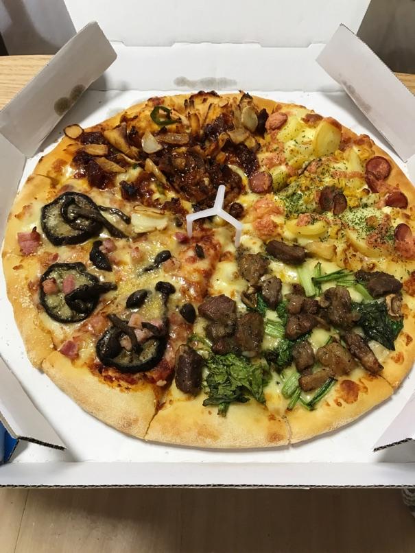 PizzaHat hkt 4