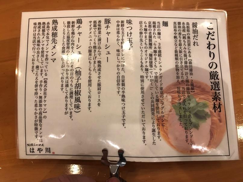 Hayakawa 19