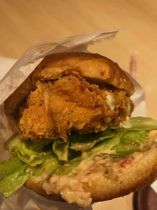 KFC CCS 11