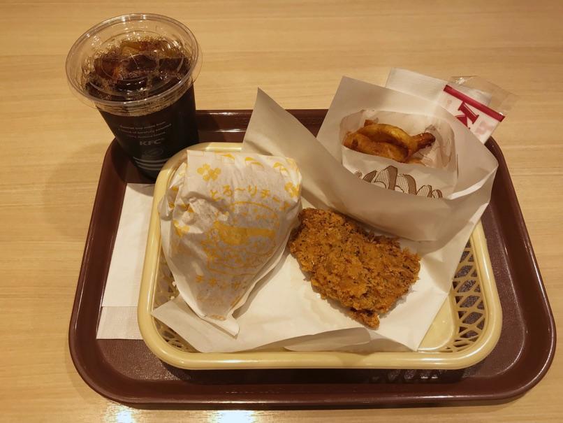 KFC CCS 6