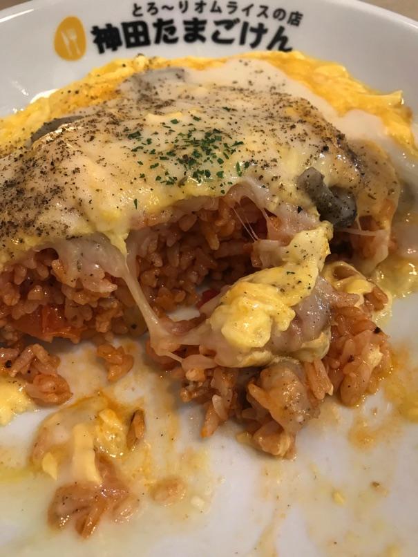 Kanda egg 29