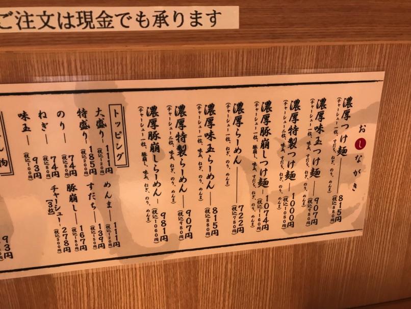 Tsujita FUK 14