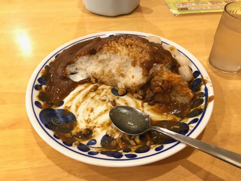 Curryshop kawa 34