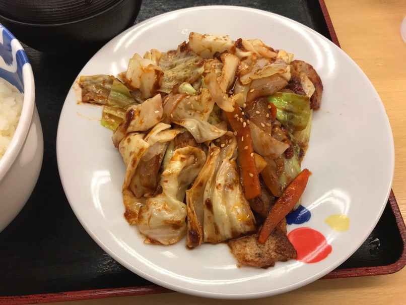 Matsuya hoikohroh 3