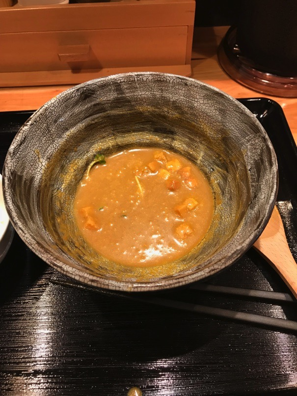 Ensei Ccurry udon 11