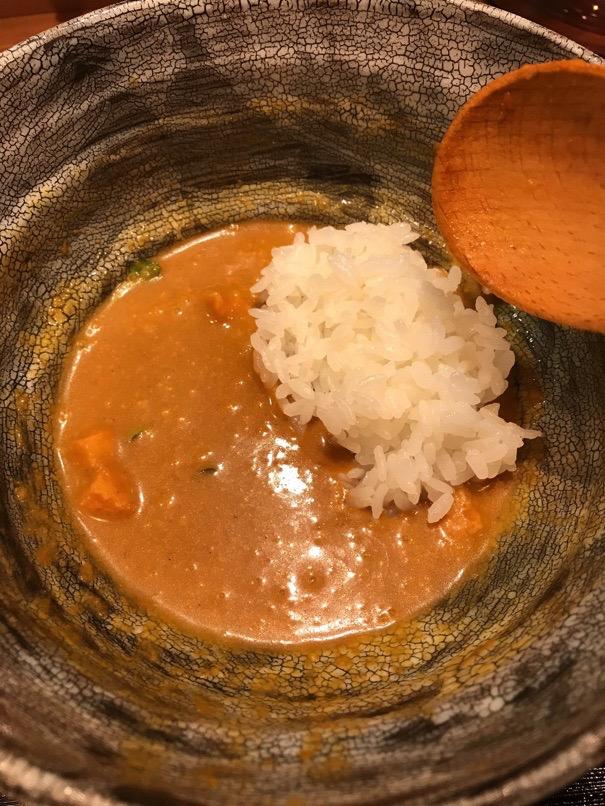 Ensei Ccurry udon 12