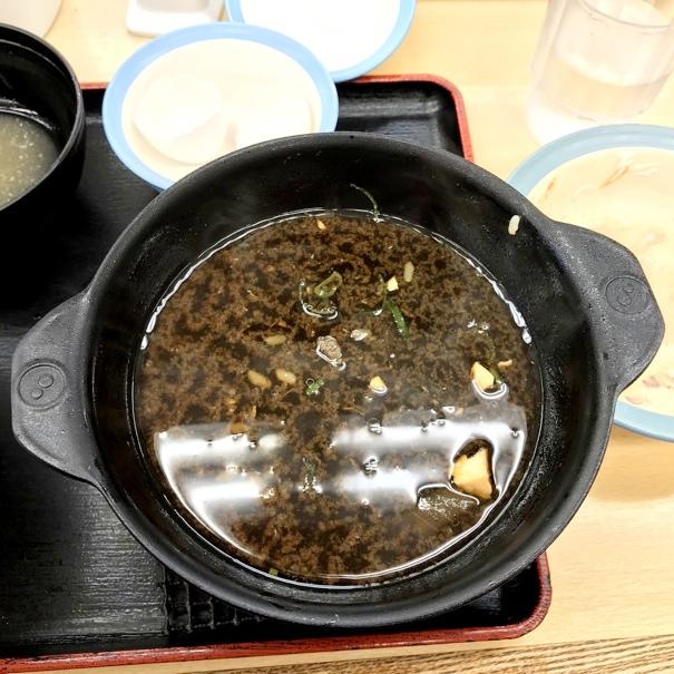 Matsuya gyunabezen 11