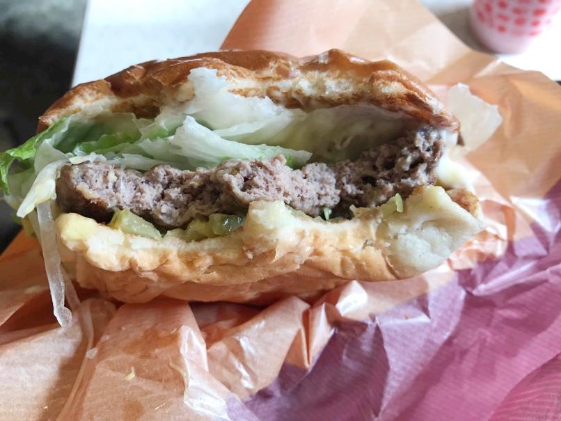 Lotte Classicburger 9