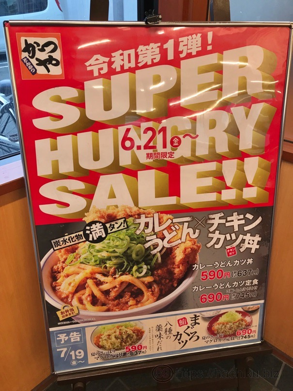 Katsuya curryudon chicken 2