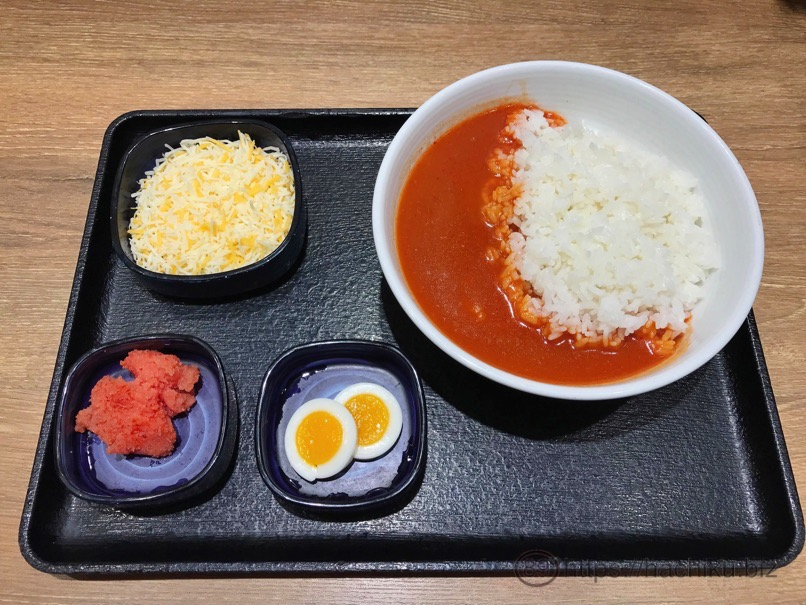 Yoshinoya oragon 3