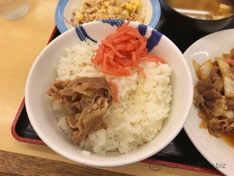 Matsuya nikudossari 10