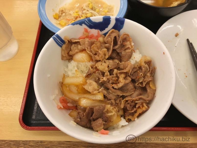 Matsuya nikudossari 13