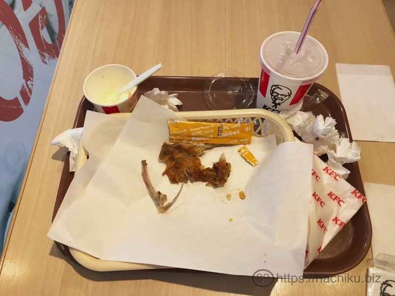 KFC 100lunch 12