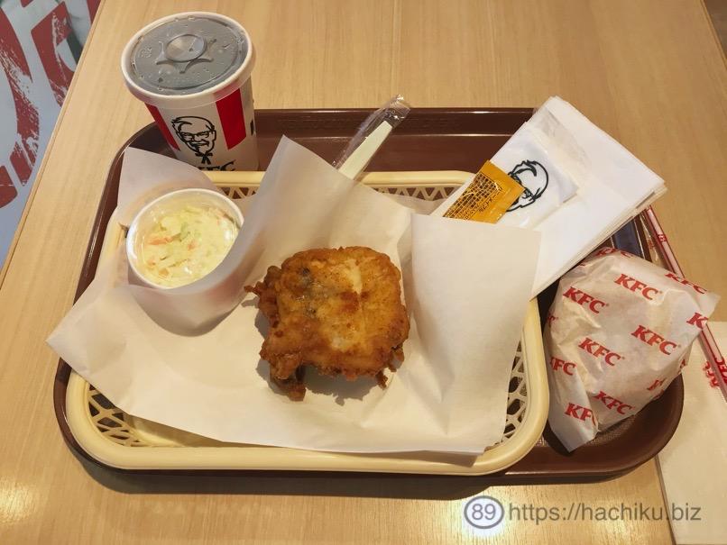 KFC 100lunch 4