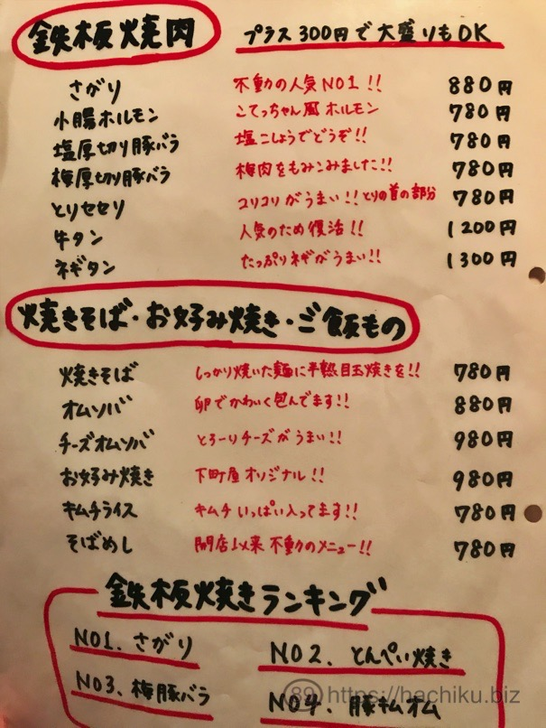 Shitamachiya 7