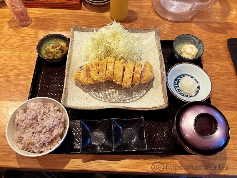 Tonkatsu wakaba 9
