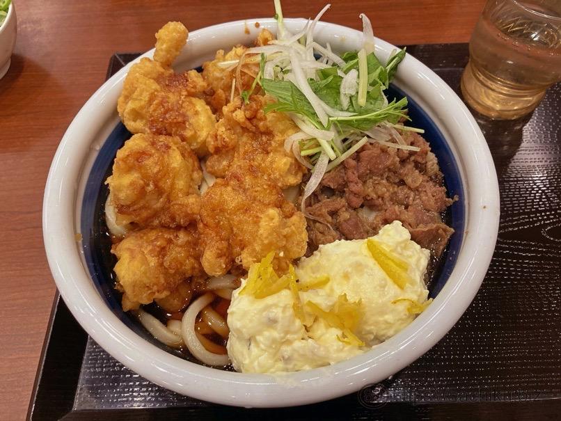 Marugame taruchikigyu 14