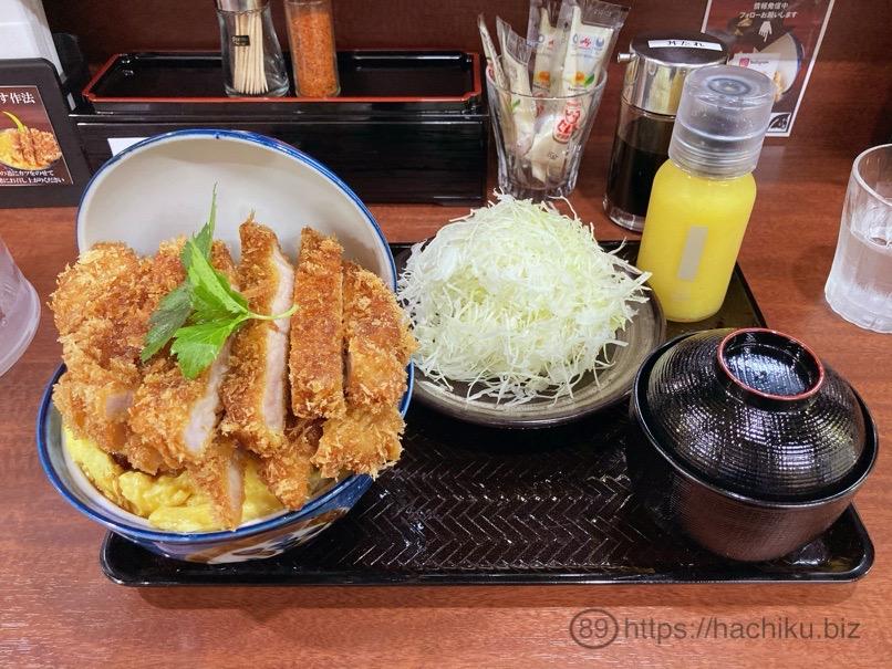 Tonkatsu Wakaba2nd 19