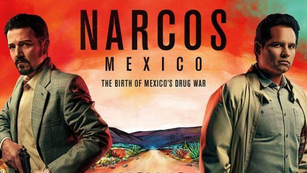 GW Narcos Mexico