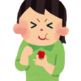 【男梅シート】強烈梅干し味でエラの付け根に激痛発生!仕事中のリフレッシュにオススメ